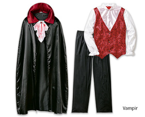 Magic Halloweenkostüm für Erwachsene