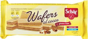 Schär Wafers al cacao
