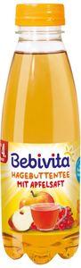 Bebivita Tee & Saft - Hagebuttentee mit Apfelsaft 0,5 l PET