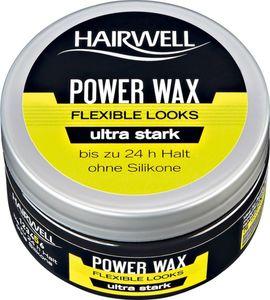 Hairwell Power Wax 100ml