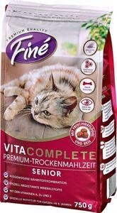 Finé Vita Complete Senior mit Frischgeflügel und Reis 6x750g