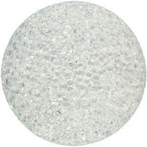 LED Deko Kugel 8cm