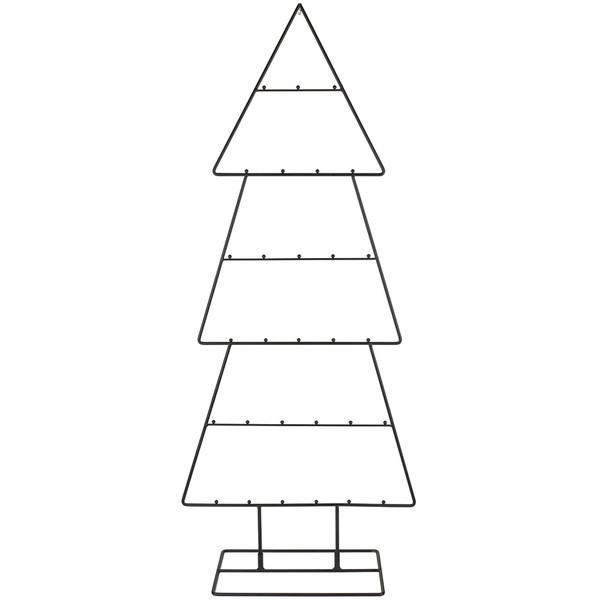 Deko Weihnachtsbaum Aus Metall Von Ernstings Family Ansehen