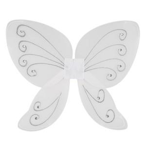 Karnevals-Kostüm Schmetterlingsflügel