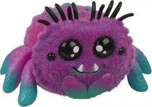 Yellies! 1 von 6 lustigen Spinnen, die sich flink bewegen. Ab 5 Jahren.