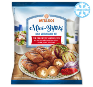 MITAKOS Mini-Bifteki