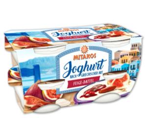 MITAKOS Joghurt nach griechischer Art
