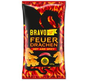 BRAVO Feuerdrachen