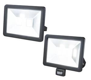 LED Fluter - 10 Watt, IP65 Wetelux