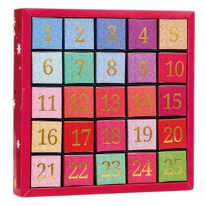 Tee Adventskalender ´´25 Days´´ 50g 29,80 € / 100g