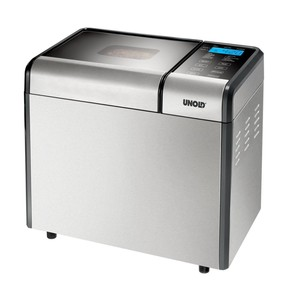 Unold Brotbackautomat 68415 Backmeister   B-Ware