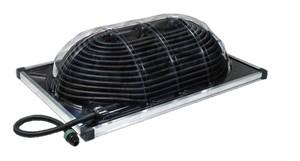 TrendLine Solarheizung für Pool | B-Ware