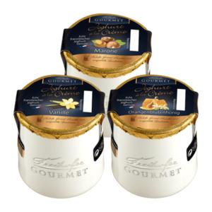 FREIHOFER GOURMET     Joghurt à la Crème