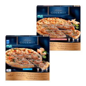 FREIHOFER GOURMET     Gourmet Steinofenpizza