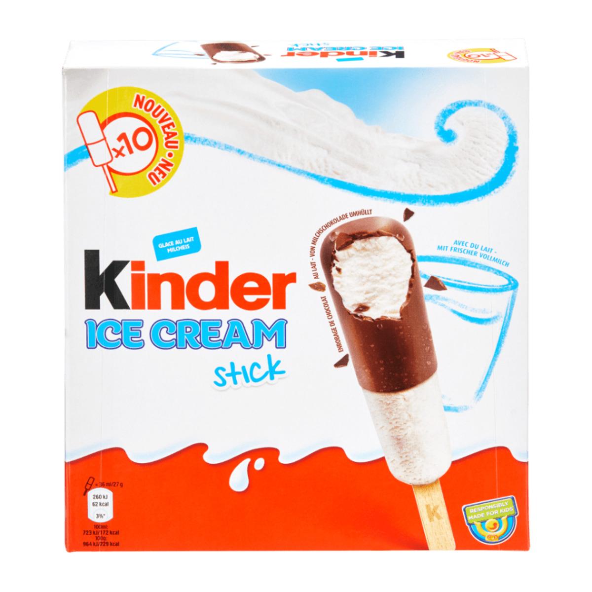 Bild 2 von Kinder Ice Cream