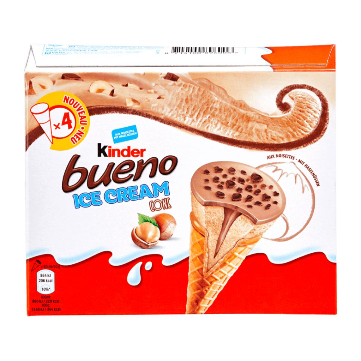 Bild 3 von Kinder Ice Cream