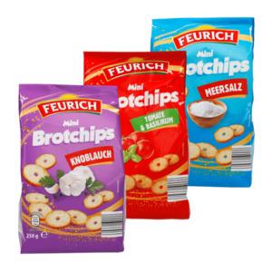 FEURICH     Mini Brotchips
