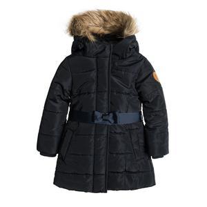 Wintermantel für Mädchen