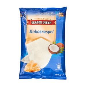 TRADER JOE'S     Kokosraspel