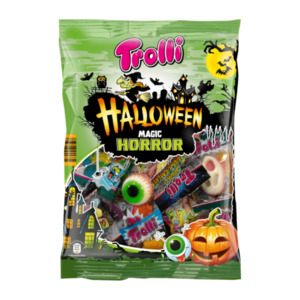 Trolli Halloween Magic Horror