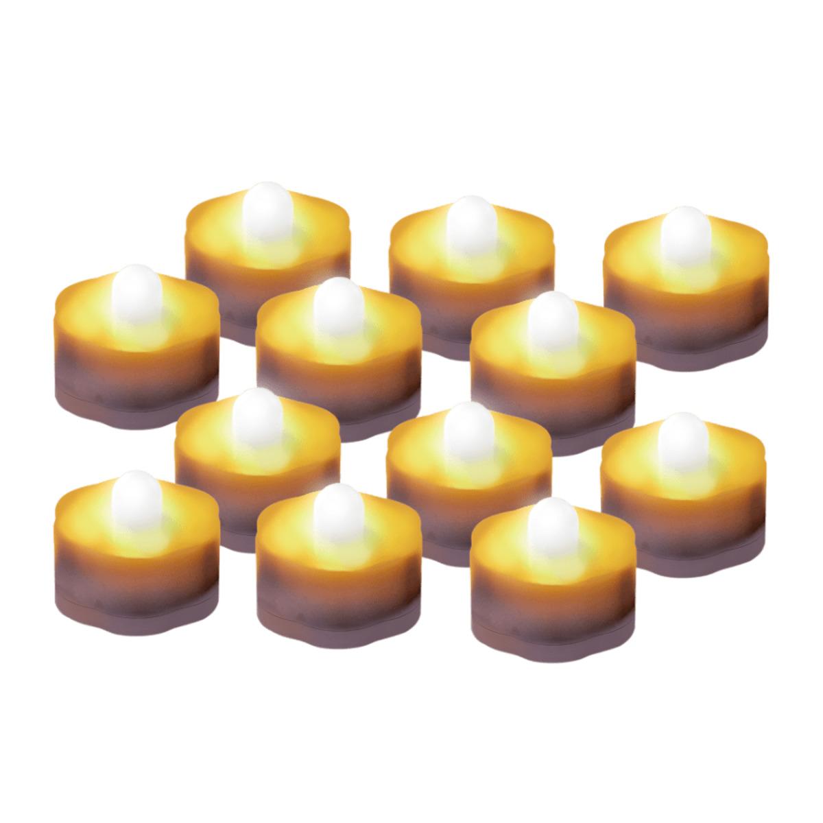 Bild 3 von LIGHTZONE     LED Outdoor Teelichte