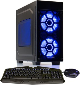 Hyrican Striker 6046 Machine from hell Gaming PC