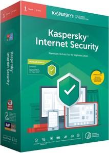 Kaspersky KASPERSKY Internet Security 1 Gerät