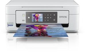Epson Expression Home XP-455 Multifunktionsgerät Tinte