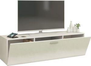 VCM TV Wand Board Fernsehtisch Lowboard Wohnwand Regal Wandschrank Schrank Tisch Hängend ´´Fernso´´