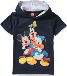 Disney Mickey Mouse & friends T-Shirt Gr. 104/110 Jungen Kinder