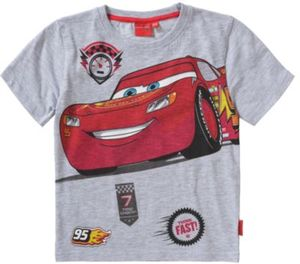 Disney Cars T-Shirt Gr. 128/134 Jungen Kinder