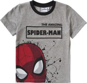 Spider-Man T-Shirt Gr. 116/122 Jungen Kinder