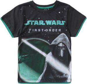 Star Wars T-Shirt Gr. 128/134 Jungen Kinder