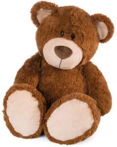 My NICI Teddy dunkelbraun, 80cm (41950)
