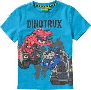Dinotrux T-Shirt Gr. 104/110 Jungen Kleinkinder