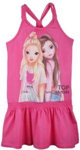TOPModel Kinder Jerseykleid Gr. 152 Mädchen Kinder