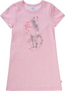 Kinder Nachthemd, Pferde Gr. 92 Mädchen Kleinkinder