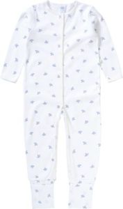 Schlafstrampler , Organic Cotton Gr. 56 Jungen Kinder