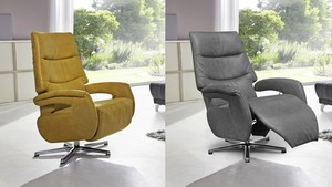 Unostyle 20 Sessel
