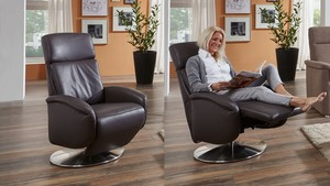 Allessio Style TV-Sessel