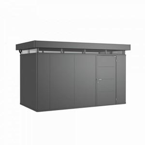 Biohort Gerätehaus Casanova 4x2 ,  430 x 230 x 250 cm (BxTxH)