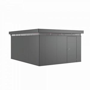 Biohort Gerätehaus Casanova 4x5 ,  430 x 530 x 250 cm (BxTxH)