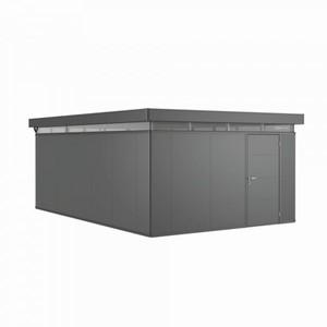 Biohort Gerätehaus Casanova 4x6 ,  430 x 630 x 250 cm (BxTxH)