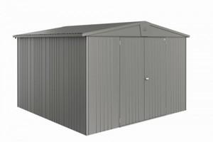 Biohort Gerätehaus Europa Gr. 7 ,  316 x 300 x 209 cm (BxTxH)