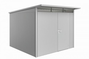 Biohort Gerätehaus Avantgarde Gr. XL ,  260 x 220 x 218 cm (BxTxH)