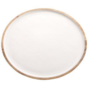 Tablett aus Holz (30x30)