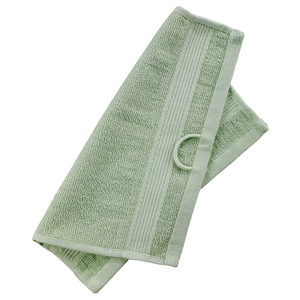 Waschlappen KRONBORG® Classic Line (30x30, mint)
