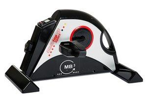 Christopeit Sport® Sitz-Heimtrainer »MB3«