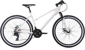 KS Cycling Mountainbike »Larrikin«, 21 Gang Shimano Tourney Schaltwerk, Kettenschaltung