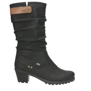 HappyShoes Thermo Winterstiefel schwarz, Gr. 36 37 von Weltbild für ... 853940aee7